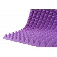 Акустический поролон пирамида 50