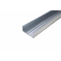 Профиль потолочный несущий Gyproc Ультра 0,6мм 60х27х3000мм