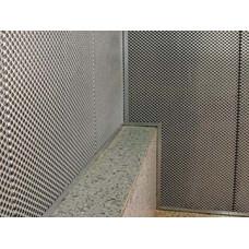 Саундлюкс-Техно (НГ) панель 2500х300х40мм