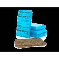 МаксФорте-ЭКОплита 80 кг/м3 Slim