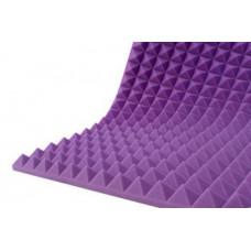 Акустический поролон пирамида 30