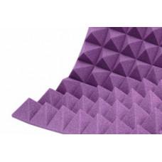 Акустический поролон пирамида 100