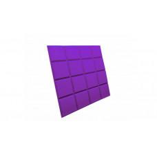 Акустический поролон квадрат Grid