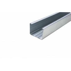 Профиль стоечный GYPROC Ультра 0,6мм 50х40х4000мм
