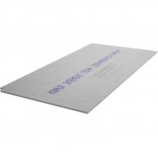 Гипсоволокнистый лист элемент пола КНАУФ ГВЛВ 1200х600х20мм