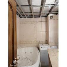 шумоизоляция ванной комнаты